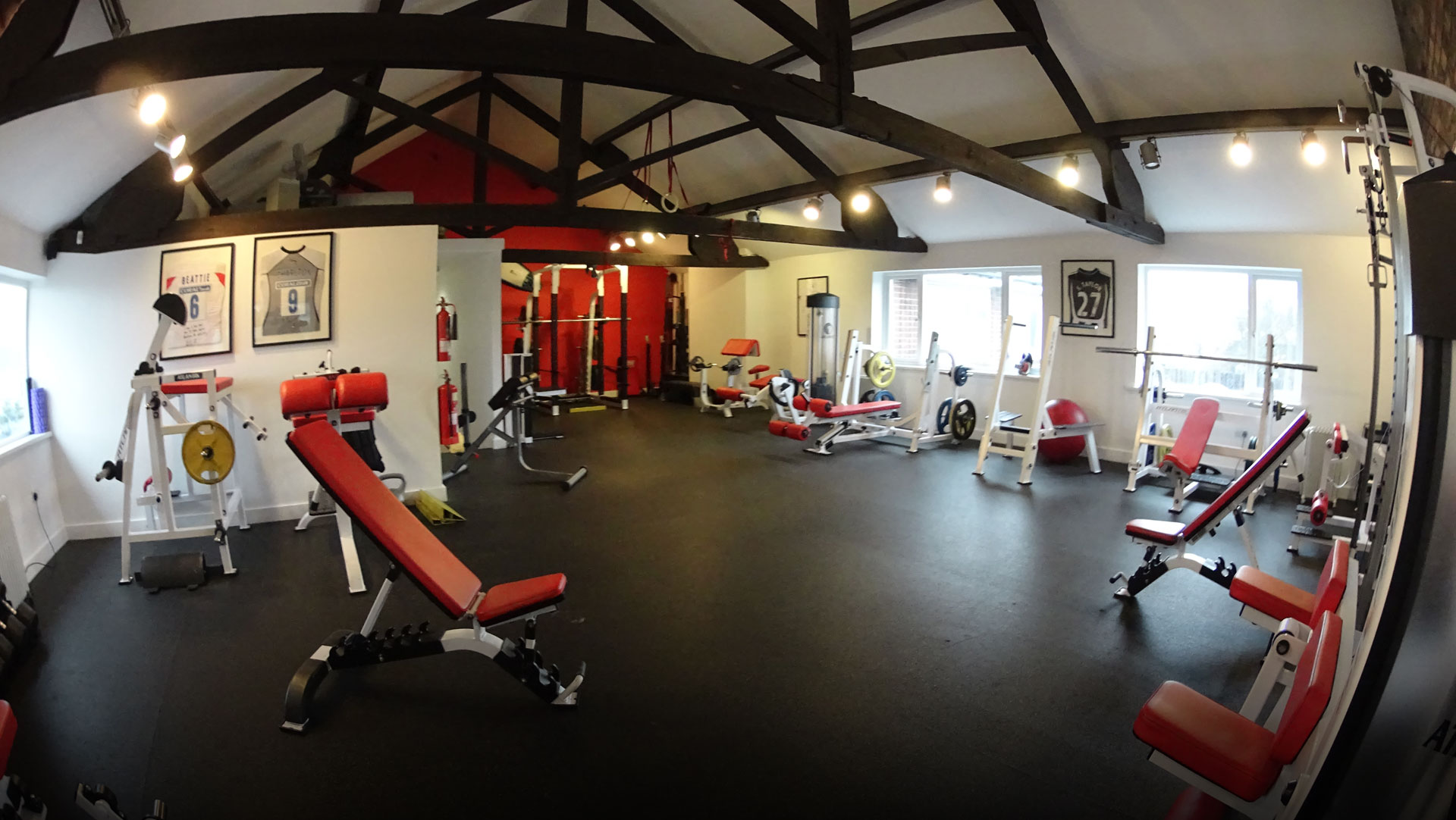 contact be fit newcastle personal training